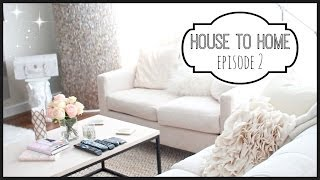 House to Home Episode 2: Condo Decor! ♥ MakeupMAYhem Day 2 Thumbnail