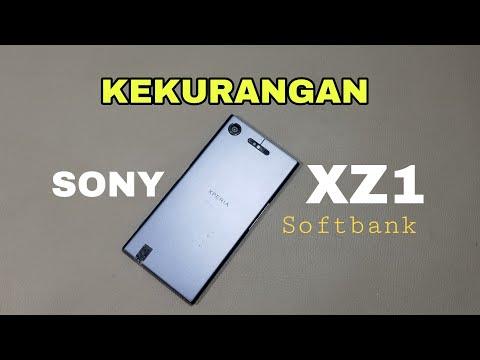 Perbedaan Sony Xperia Docomo dan Global Asli.