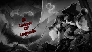 #3 Bozuk Silahlar League OF Legends