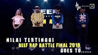 Download Mp3 Beef Rap Battle - Final Round Indonesia | Season 1  2019