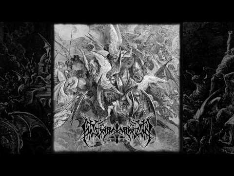 Warforged - The Black Age of Light's Fall (2010) [Full Album]