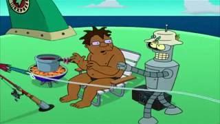 Futurama - Manwich