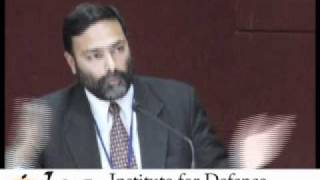 Balance of Power and the Role of Major Powers - VarunSahni