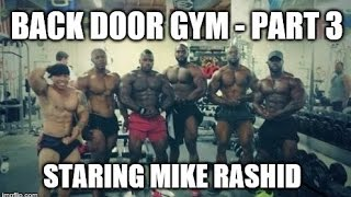 Did Mike Rashid & Marc Lobliner Snitch In The Iron Addicts Miami Bust?