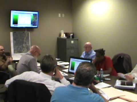 Board's Property Tax Hearing 12-11-2014