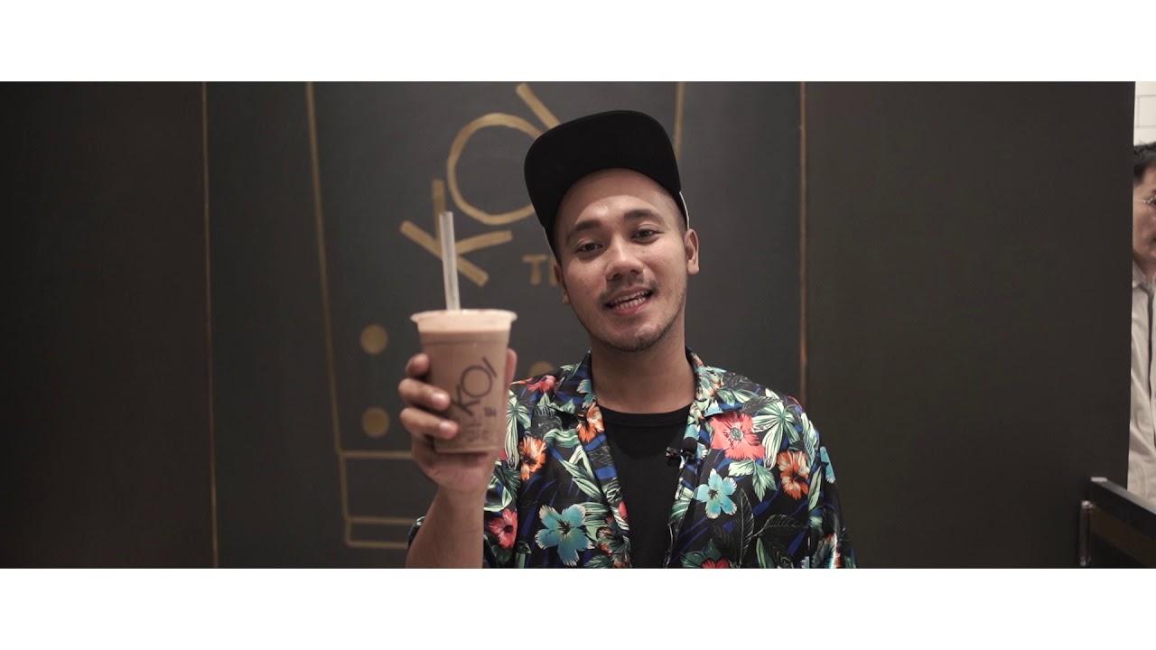 KOI Summarecon Mall Bekasi Opening Store