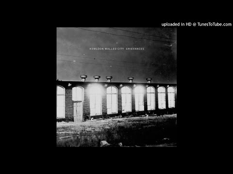 Kowloon Walled City - 05 - White Walls