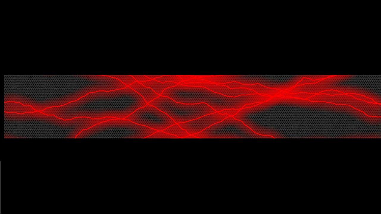 lightning banner youtube. Black Bedroom Furniture Sets. Home Design Ideas
