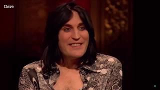 Noel Fielding VS Hecklers (+other comedians) Part 2
