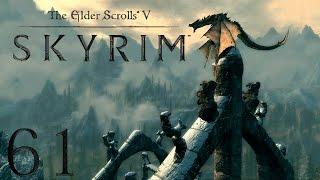 Путешествие по TES V: Skyrim - #61 [Мавен Черный Вереск]