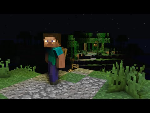 Extreme Delivery - Minecraft Animation