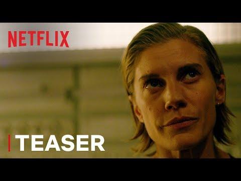 Another Life ft. Katee Sackhoff | Official Teaser | Netflix