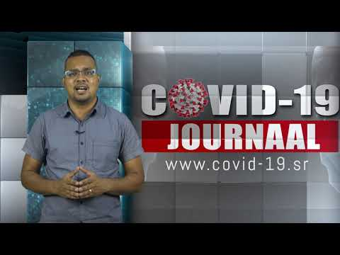 Het COVID 19 Journaal Aflevering 141 9  Februari
