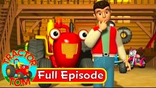 Tractor Tom - 41 Matt's in Charge (full episode - English)