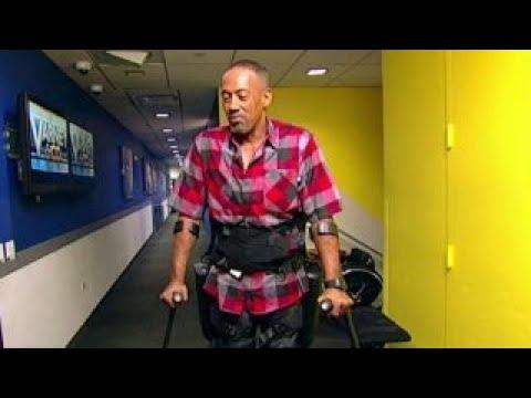 VA now covering ReWalk exoskeleton for paralyzed veterans