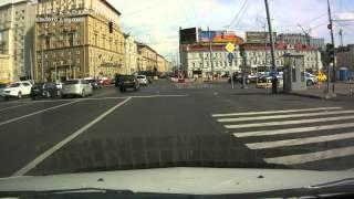 Бесплатная, охраняемая и всегда свободная парковка у Белорусского вокзала. РАБОТАЕТ!!!