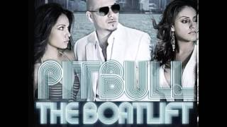 Watch Pitbull Tell Me Remix video