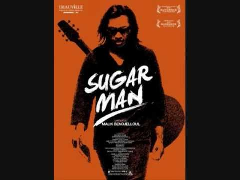 Sugar man single