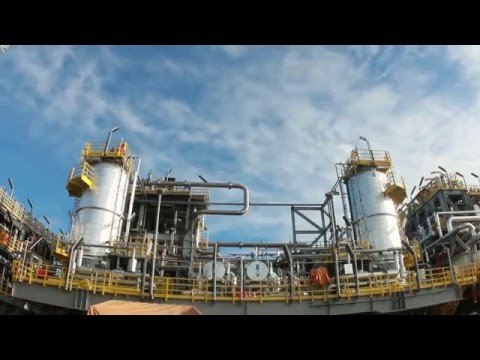 FIA do Brasil production facilities for FPSO modules (Rheinmetall International Engineering)