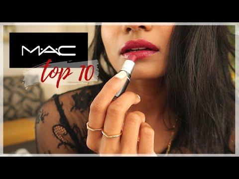 Top 10 MAC