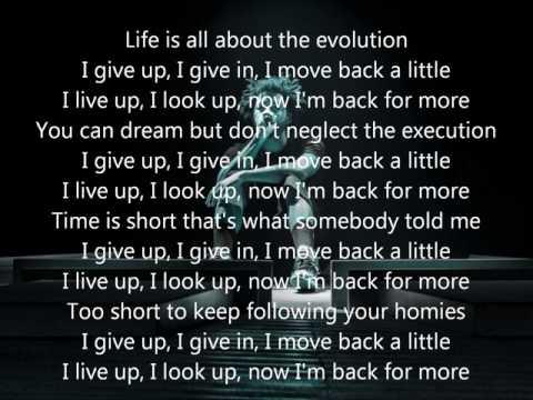 J. Cole - Change - Lyrics