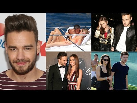Girls Liam Payne Dated (One Direction)
