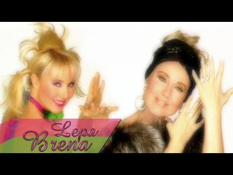 Lepa Brena - Luda za tobom - (Official Video 1996) Mp3