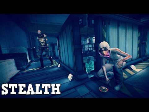 Top 11 Best Stealth Games For Android & IOS