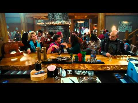 Hot Tub Time Machine - Let's Get It Started - Craig Robinson - Black Eyed Peas - HD