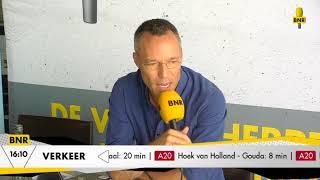 Hans Goedkoop over zijn programma Andere Tijden