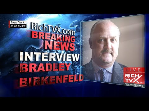 World Exclusive Interview with Bradley Birkenfeld – The Biggest Whistleblower in History