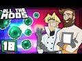 Minecraft All The Mods #18 - MAGIC POLICE