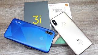 Realme 3i vs Redmi Y2 - Which Should You Buy ?