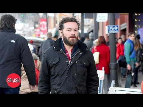 Danny Masterson Fired from UTA | Daily Celebrity News | Splash TV
