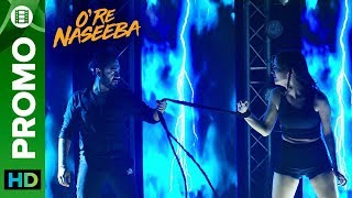 O Re Naseeba - The Unsafe World (Song Promo) | Monali Thakur