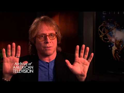 Bill Mumy discusses trying to launch a