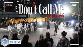 KPOP IN PUBLIC SHINee 'Don't Call Me' Dance Cover [AO CREW - AUSTRALIA] SIDE CAM vers.