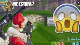 I BUY WEAPONS IN EBAY ET PASS THIS!!! -Sauver le monde Fortnite