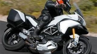 2010 Ducati Multistrada 1200 road test
