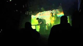 Chevalier Avant Garde - Live @ Heaven