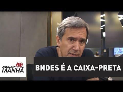 BNDES é a caixa-preta do Brasil | Marco Antonio Villa