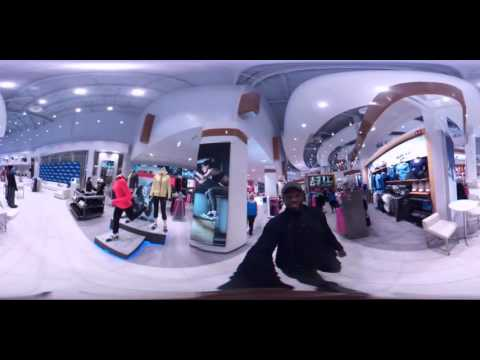 magasin oakley carrefour laval