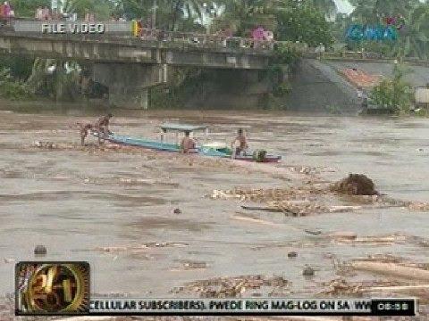 24 Oras: Oil palm plantation, sanhi ng pagbaha sa Mindanao ayon sa isang NGO