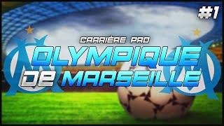FIFA 16 | Carrière Joueur | Naissance d