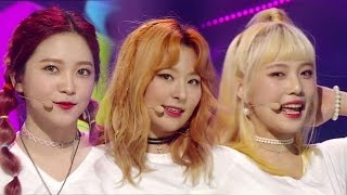 Gambar cover 《ADORABLE》 Red Velvet (레드벨벳) - Russian Roulette (러시안 룰렛) @인기가요 Inkigayo 20160925