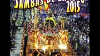 10 - Samba-Enredo Unidos de Vila Isabel - Carnaval 2015