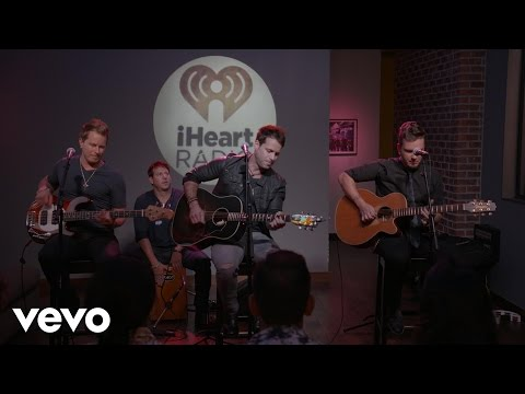PARMALEE - Dance (Live on the Honda Stage at the iHeartRadio)
