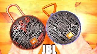 ЖИЗНЬ ПОСЛЕ ЗАМОРОЗКИ JBL Clip 3, 2