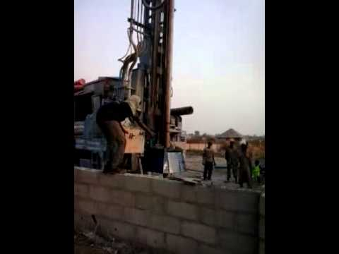GEO Drill Global Services NIG Ltd.