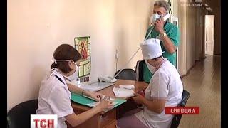 На Чернігівщині намагаються з'ясувати, що стало причиною смерті всієї родини